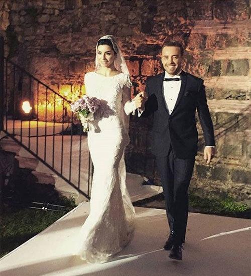 مراد دالكيليتش وميرفي بولوغور في طريقهما إلى الطلاق؟