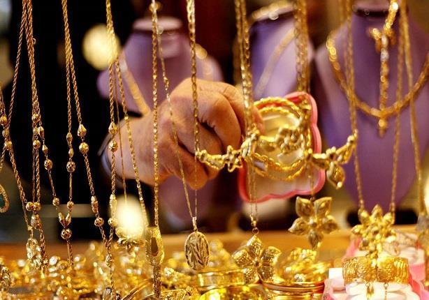 ارتفاع الذهب 30 قرشاً