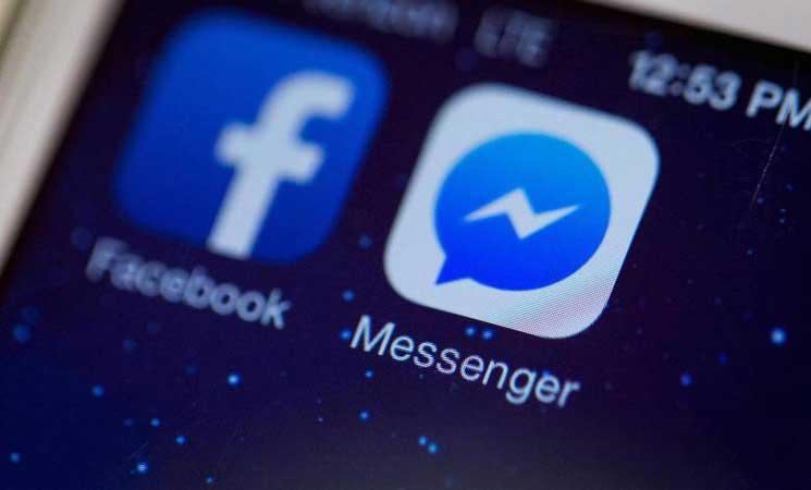 """""""فيسبوك مسنجر"""" يدعم إرسال صور 360 درجة وفيديوهات HD"""