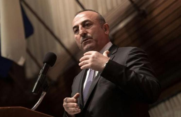 تركيا تدعو الى تنحي المنسق الامريكي للتحالف الدولي ضد تنظيم الدولة الاسلامية