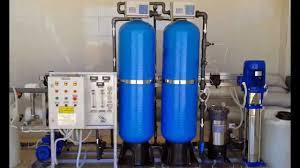 تركيب 24 جهاز فلترة للمياه الرمادية في مساجد المفرق