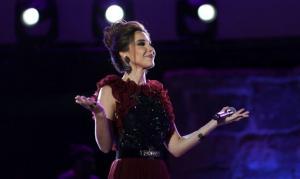 باقة غنائية منوّعة لوائل كفوري ونانسي عجرم في حفل صيفي