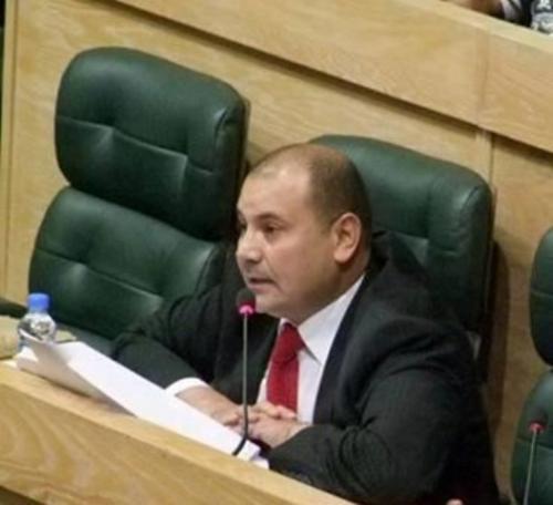 العودات: تحويل الوزراء للقضاء يحتاج تصويت الاغلبية النيابية