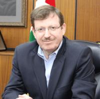 وزير الصحة يستقبل الصمادي ويدعو لشمول مستشفى البشير بخطة تطوير القطاع العام