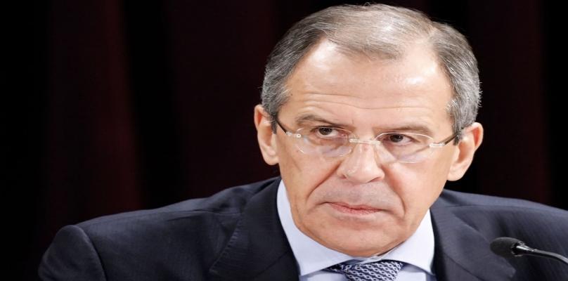 روسيا تطالب باحترام سيادة سوريا