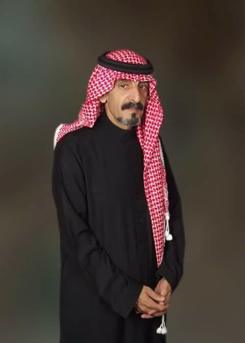ابناء المرحوم جميل هلال العبادي يعزي عبد الكريم العرجان الدعجة