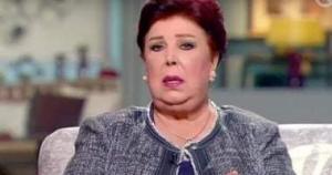 ابنة رجاء الجداوي: حالة والدتي الصحية مستقرة