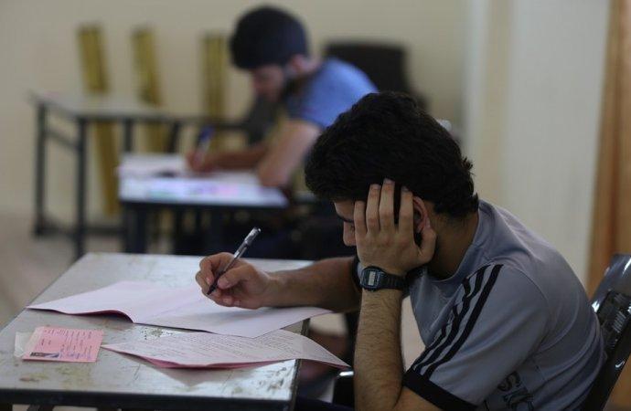 امتحان استثنائي لطلبة التوجيهي الأردنيين الملتحقين بالمدارس الليبية