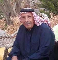 """الذكرى السنوية لوفاة الحاج صباح مفلح الصهيبه""""ابو فواز"""""""