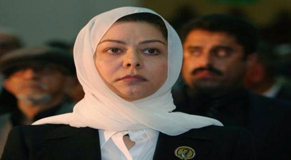 الاردن يتجاهل طلب الحكومة العراقية تسليم رغد ابنة الرئيس الراحل صدام حسين