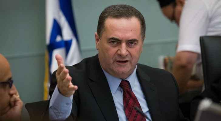"""وزير في حكومة الاحتلال: """"سكة حديد"""" ستجعل الأردن """"مركز إقليمي"""""""