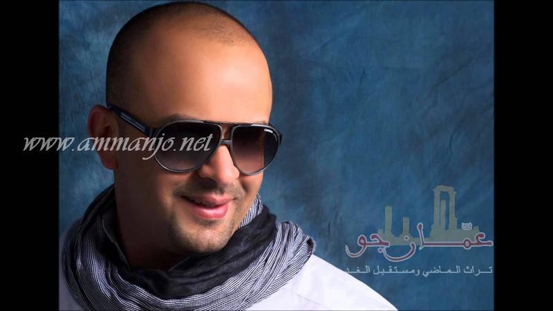 سعد أبو تايه يطلق جوك الدرك