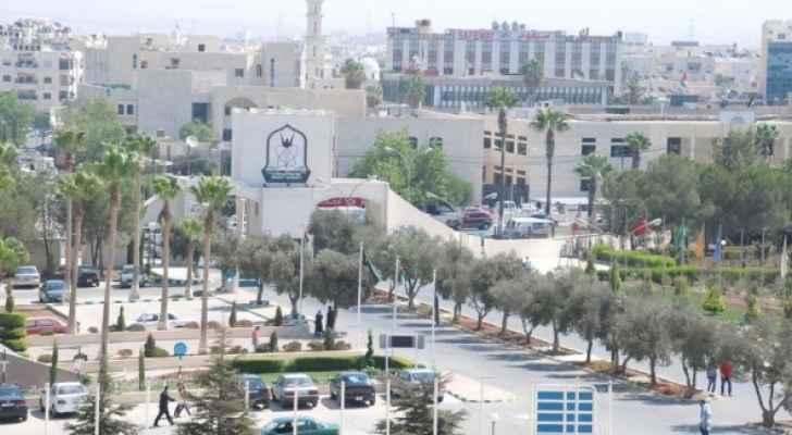 بدء العام الجامعي في اليرموك بـ 16 أيلول