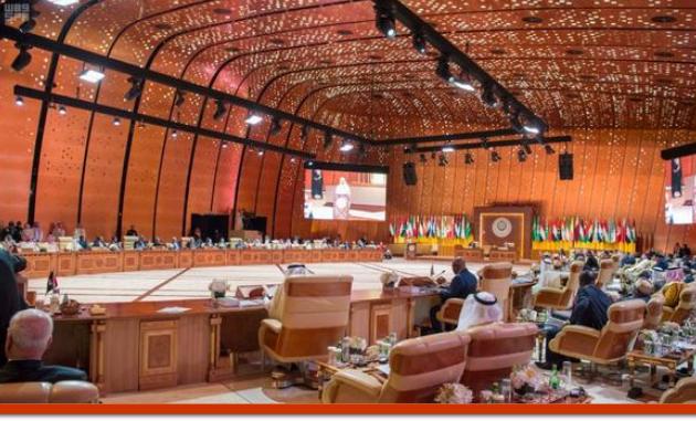 لبيان الختامي للقمة العربية يؤكد أن إدارة الاوقاف الاردنية هي السلطة القانونية الوحيدة على الحرم القدسي