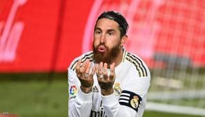 راموس يسير عكس نجوم ريال مدريد