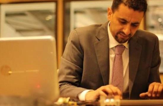 ابو حسان:الكفاءة الممزوجة بالولاء والانتماء عنوان المرحلة