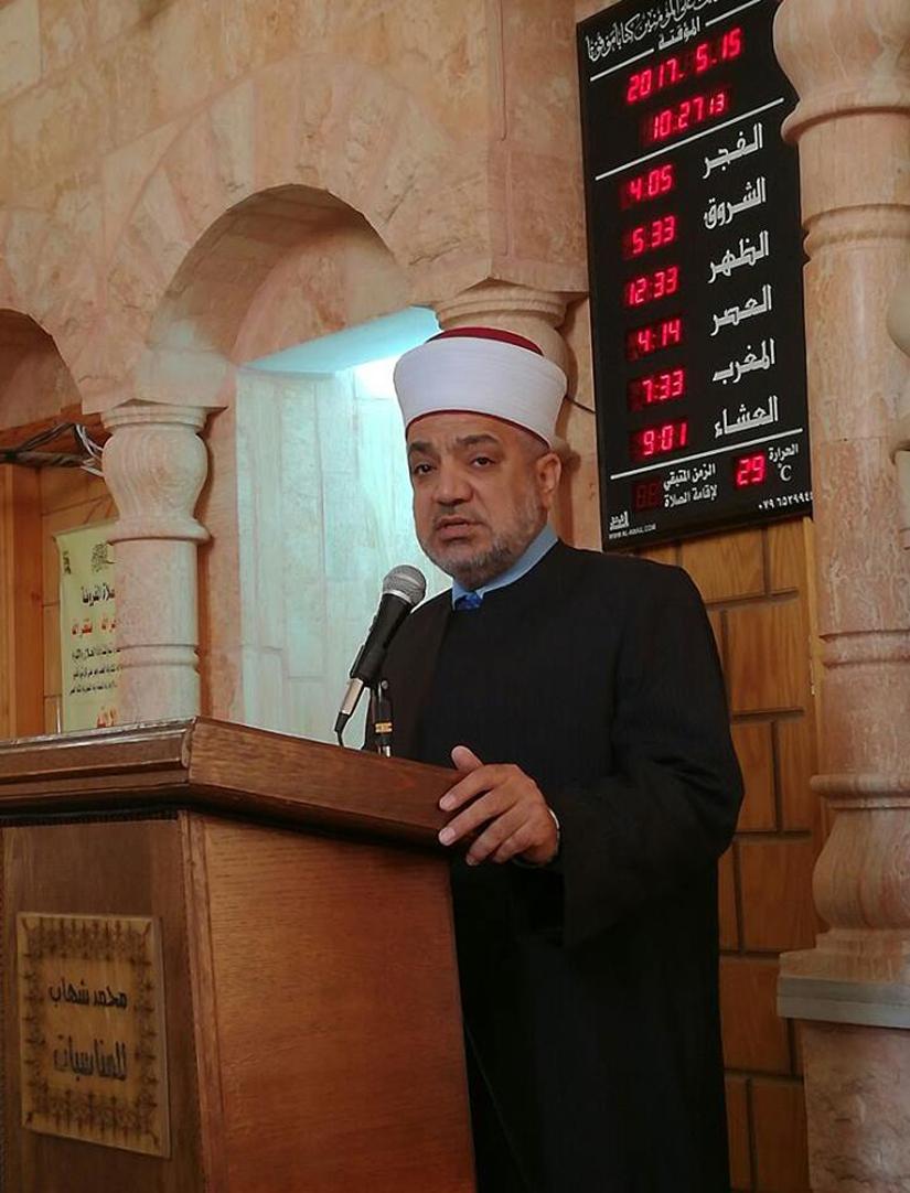 مفتى المملكة : ضرورة الاهتمام بالفقه الاسلامي المعتدل والرحيم