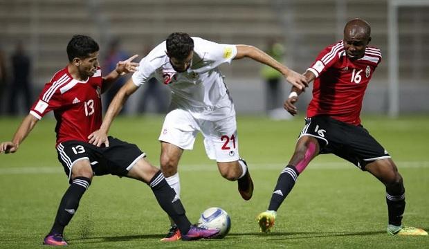 منتخب تونس يقتنص بطاقة المونديال بالتعادل مع ليبيا