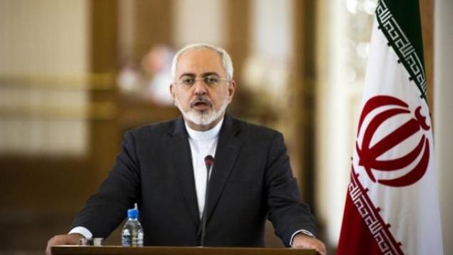 إيران تدين عقوبات أميركا ودول الخليج ضد حزب الله