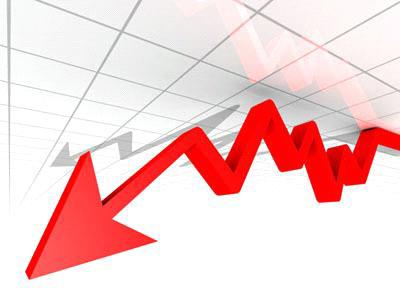 مؤشر البورصة ينخفض في افتتاحه