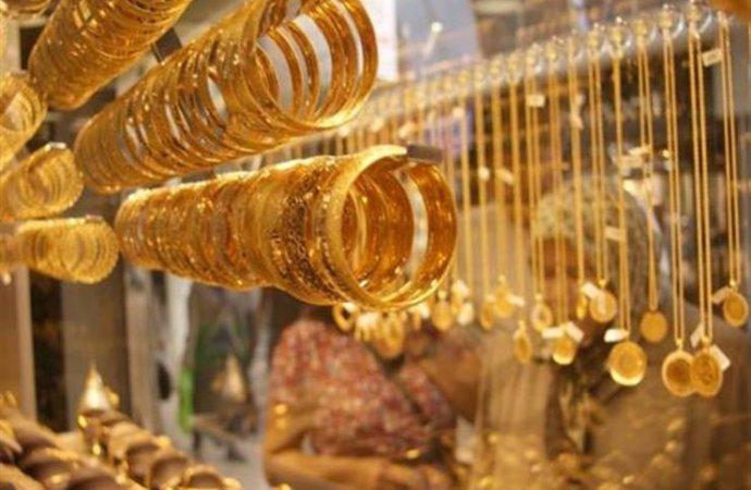 نقابة المجوهرات تقترح دفع مبلغ على دمغة الذهب بدلاً من الضريبة