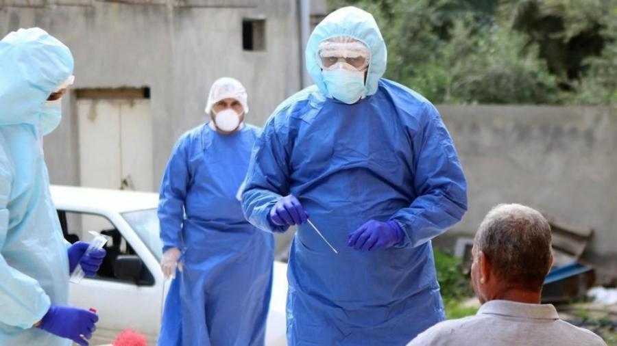 10 وفيات و723 اصابة كورونا جديدة في الاردن