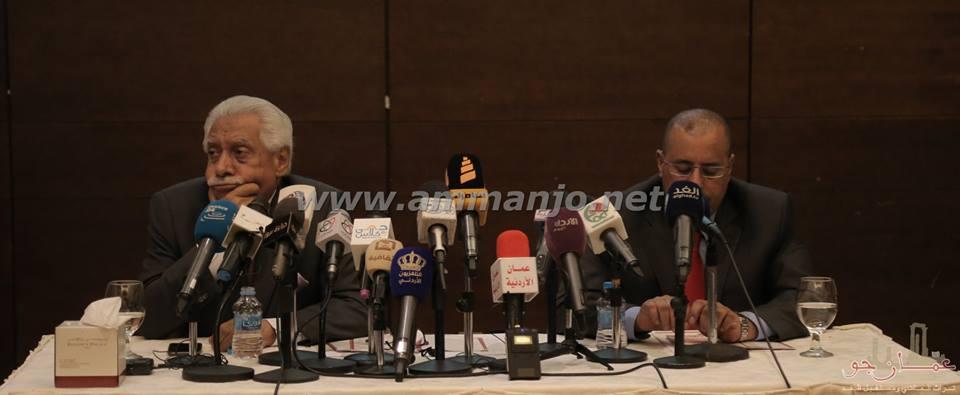 صور - الإعلان عن افتتاح مهرجان جرش برعاية ملكية الخميس