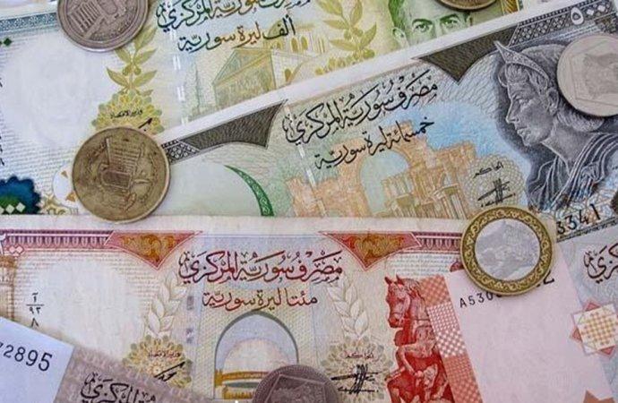 ديرانية : ارتفاع الطلب على الليرة السورية بنسبة 20%