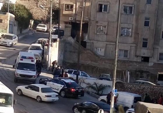 وفاة شخص واصابة اخر اثر مشاجره بمنطقة وادي الرمم وسط عمان