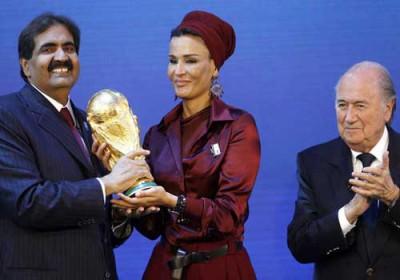 6 دول عربية تطلب سحب المونديال من قطر
