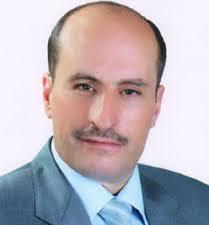 قائد الجيش السابق  ..  مشعل الزبن والقضاء