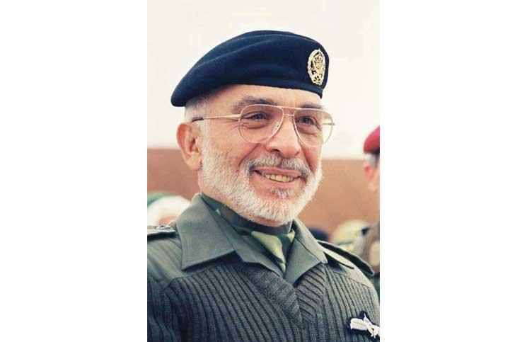 حنين النخب الأردنية لـ «مطبخ الملك حسين» والتيار «الإقليمي» في مواجهة خطاب «فتح» بعد 1970