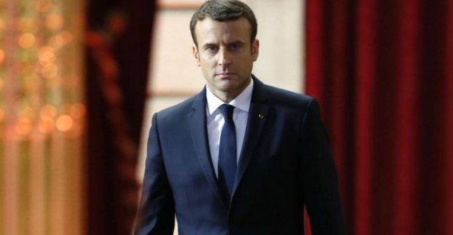 """فرنسا تأمل أن """"يتمكن الحريري من العودة إلى لبنان"""""""