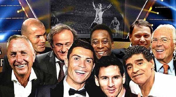خاص : كرة القدم  ..  ماذا تغير مع الأيام