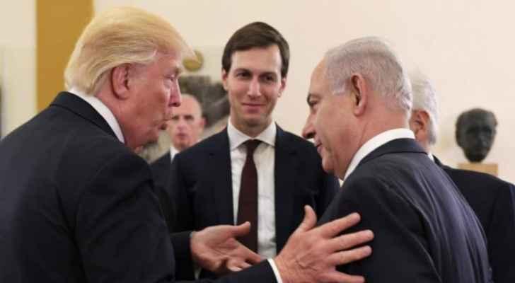 """صحيفة عبرية تكشف أسرار تعثر """"صفقة القرن"""""""