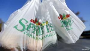 مقاطعة أميركية جديدة تفرض ضريبة على الأكياس البلاستيكية
