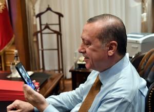أردوغان يفاجئ الأتراك