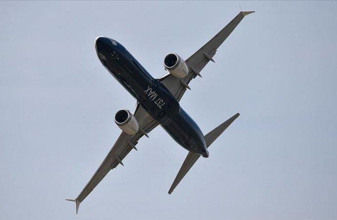 """""""بوينغ"""" تعلق رحلات طائرات 737 ماكس بصورة مؤقتة"""