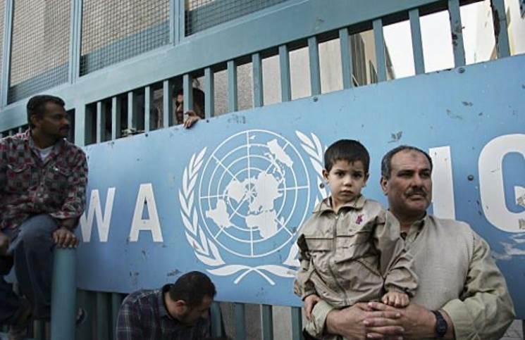أونروا تنفي نيتها تغيير المناهج الدراسية بعد انتقادات فلسطينية للخطوة