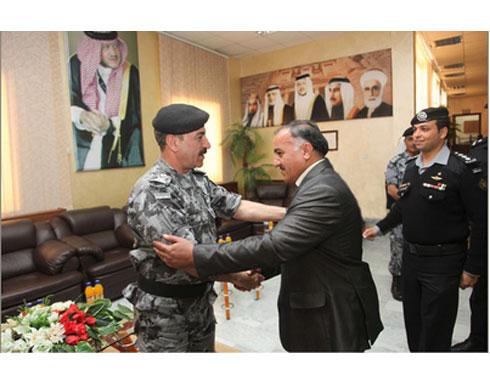 تسيير بعثة العمرة الخاصة بالمتقاعدين العسكريين