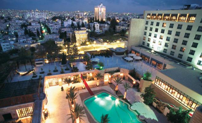 دراسة : فنادق الأردن ثاني أقل إيرادا للغرفة الواحدة عربيا