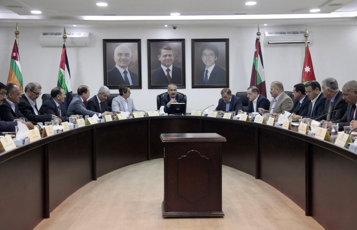 وزير الداخلية: واجبنا الحفاظ على الأمن والنظام العام وتطبيق القانون