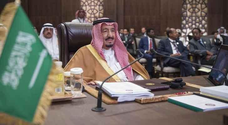 فلسطين وسوريا تتصدران اجتماع القمة العربية في السعودية اليوم