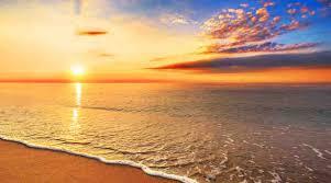 البحار آية من آيات الله (1)