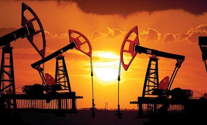 ارتفاع سعر النفط إلى 64 دولارا للبرميل