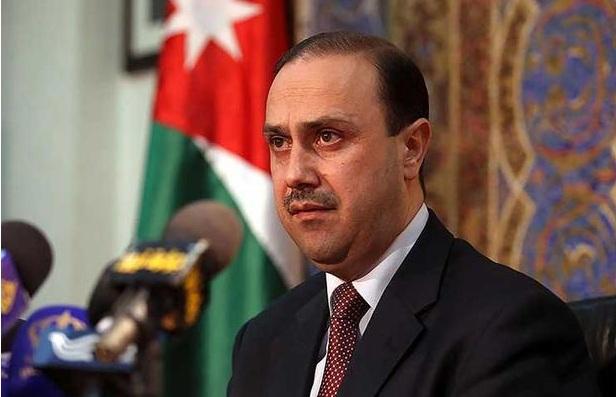 أول تعليق رسمي أردني بعد الضربة الغربية على سورية