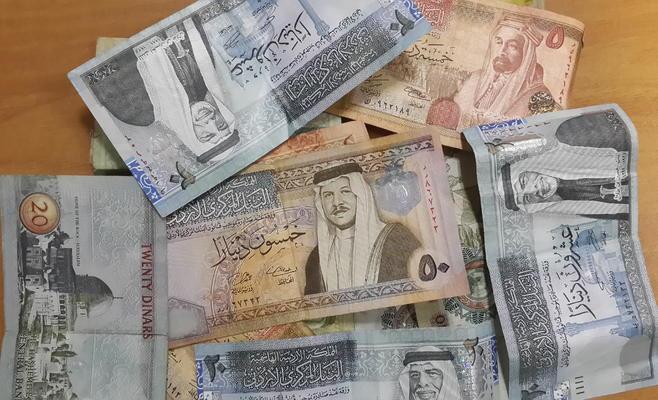 قندح: البنوك تورد 261 مليون دينار ضريبة دخل للخزينة عام 2016