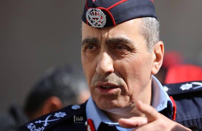 """مواطن: """"طاقم دورية اعتدى علي"""" والحمود يأمر بفتح تحقيق"""