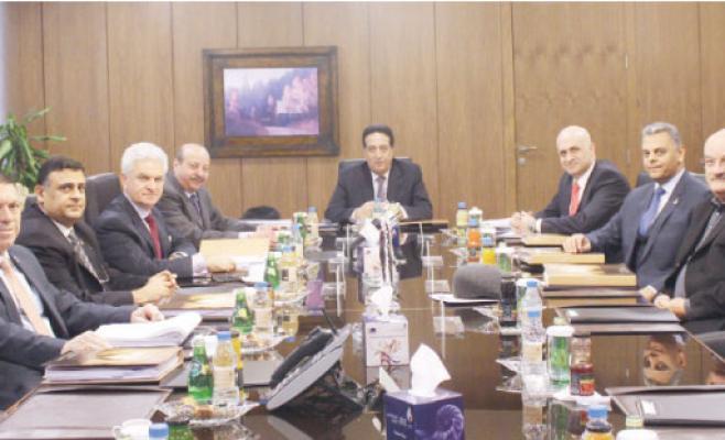 110 ملايين دينار أردني أقساط الشرق العربي للتأمين العام الماضي بنمو 7%