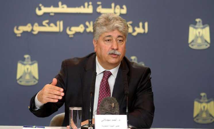 مسؤول فلسطيني: القيادة رفضت دعوة أمريكية لحضور اجتماع بخصوص غزة